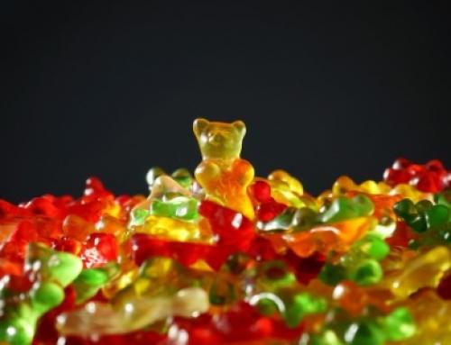 צבעי מאכל בתזונה- האם הם ראויים למאכל?