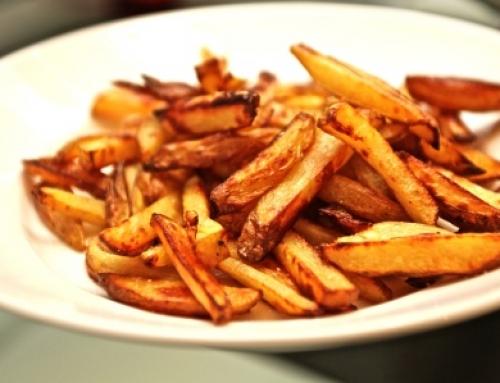 אקרילאמיד במזון – אזהרה חמורה או סתם היסטריה?