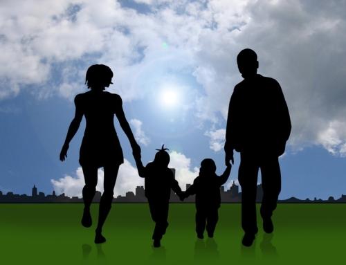 דימוי גוף – איך לשפר אותו אצל הילדים?