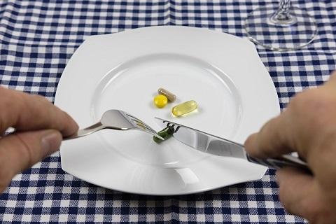 תוספי תזונה